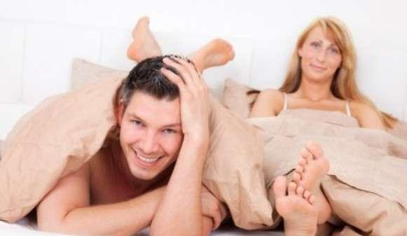 Как завестись в сексе, при семейной долгой жизни