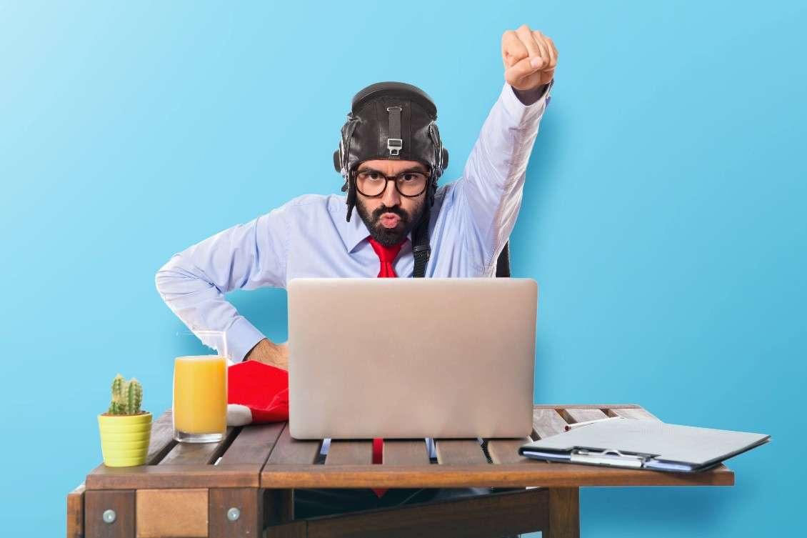 Как найти профессионального копирайтера на бирже фриланса