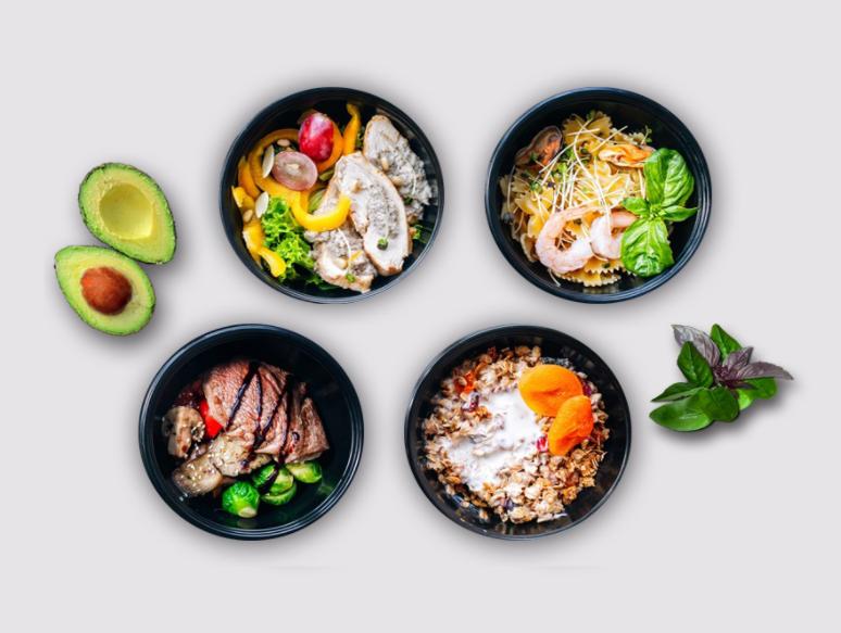 Ключи к здоровому питанию