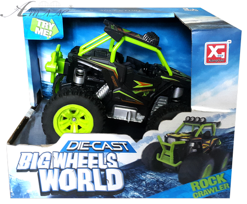 Игрушечные автомобили для детей — играем с пользой!